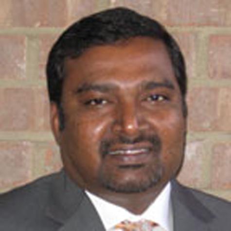 Kandy Samy, SPEAK Board Member